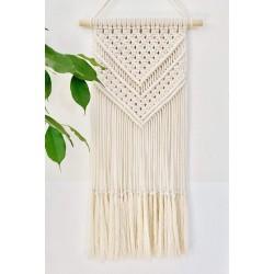 Handmade Macrame Cotton...